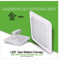 21 inch 150W SNC canopy lights for gas station UL cUL approved IP65 led outdoor lighting Mean Well driver 5 years warranty