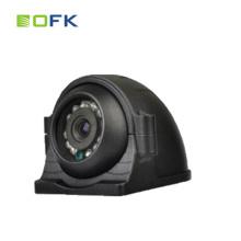 Câmeras infravermelhas do CCTV do carro do ônibus da abóbada da visão nocturna de 720P 960P AHD mini