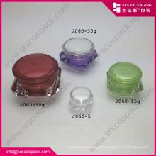 Unique Cute Plastic Lipstic Cosmetic Container