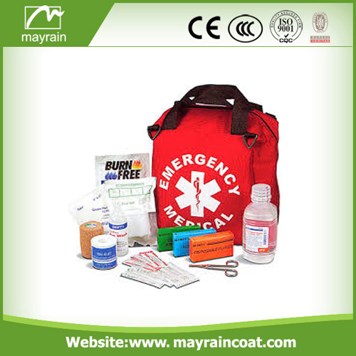 Red Safety Bags