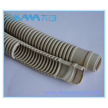 PE Corrugated Water Hose for Air Conditioner Machine
