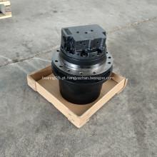 Motor 6667336 do curso da movimentação final da máquina escavadora Bobcat322