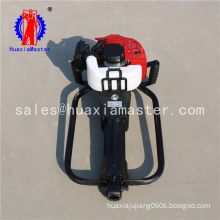 QTZ-1 soil core sampling  drilling rig