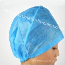 Tampões médicos cirúrgicos descartáveis não tecidos do cirurgião do doutor de hospital