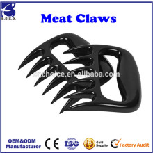 Original Pulled Pork Claws & Meat Shredder - BBQ Grill Tools and Smoking Accessories for Carving, Handling, Lifting