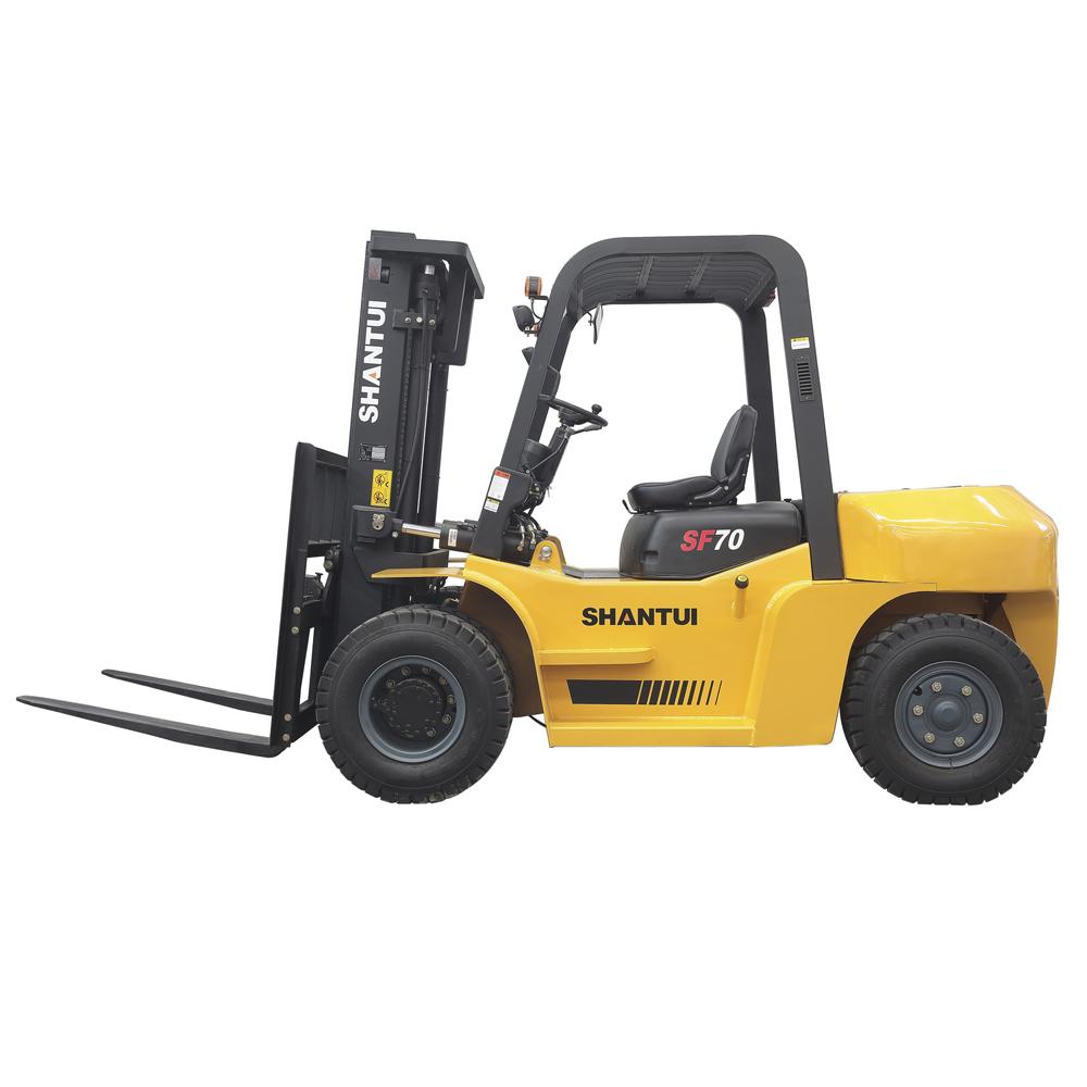 7 Ton Forklift Price