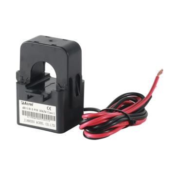 Transformador de corrente de núcleo dividido de baixa tensão classe 1.0
