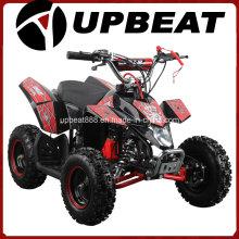 Promoción de ventas optimista 49cc ATV