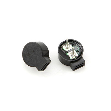 FBMT9040SH side hole small piezo buzzer magnetic transducer
