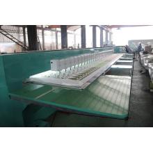 Полотенце/цепь машина вышивки гладью (632)