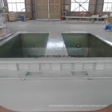 Desalination Plant Used Fiberglass Desalination Products