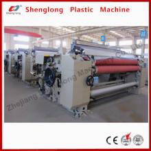 Máquina de alta velocidad del textil del telar del jet de agua