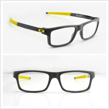 Титановая оптическая рамка, титановая рамка, дизайнерские рамки для очков (Currency Ox 8026-0854 Livestrong)