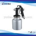 High Pressure Gun Type And Paint Spray Gun Application Durable Manual Powder Electrostatic Spraying Gun