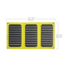 High efficiency long life factroy ETFE folding sun power solar panel