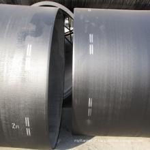 Tubo de ferro dúctil ISO2531