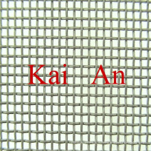 Vente chaude de titane de qualité supérieure / Anode Titanium Weave Mesh / Titanium Anode Basket ----- 30 ans fabricant