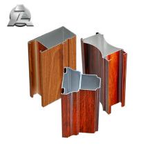 customized perfil de aluminio para puerta corredera