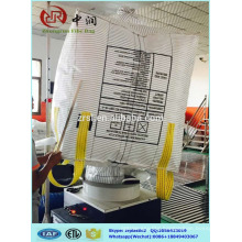 FIBC/Type D Bulk bags/ 1000kg Flexible Intermediate Bulk Containers