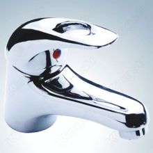 Temperatura ajustável do Single Handle Bacia Tap