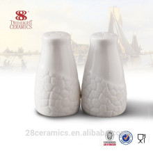 Ceramic Spices Salt Shaker, Hot New porcelain Salt and Pepper Shakers