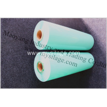 Hot Sale for for Silage Plastic Film Ensile Bale Film  Width 750 Green supply to Denmark Factory