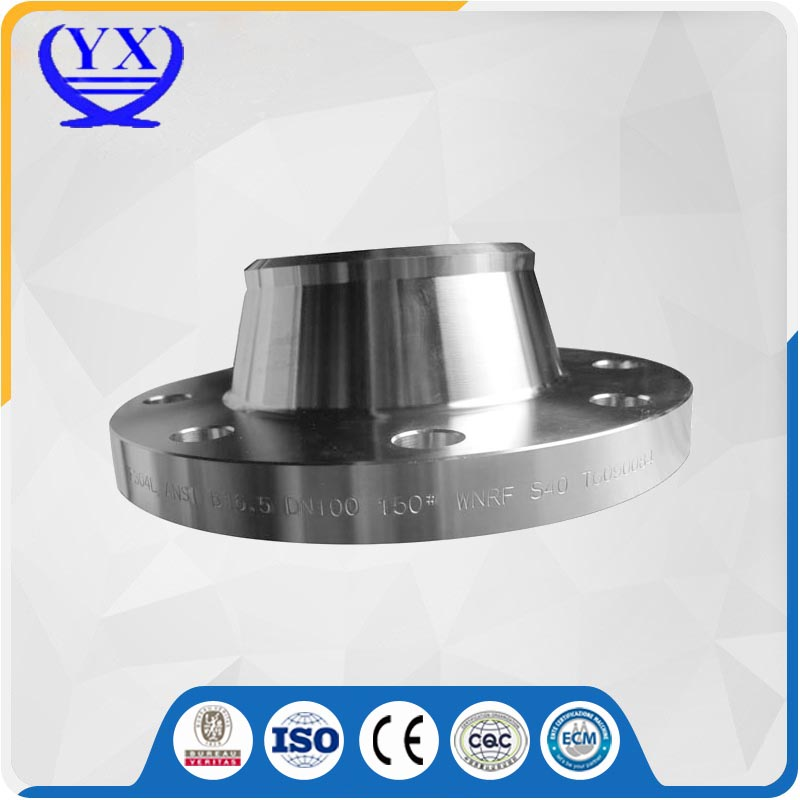 A105 carbon steel acsting flange (27)