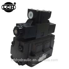 válvulas de controle direcional yuken dshg-10
