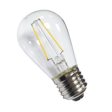 UL Approved St45/S14 120V 3.5W E26 LED Bulb