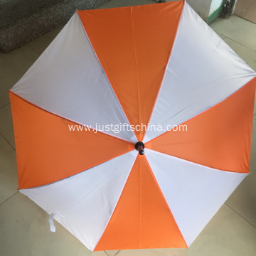 Promotional Custom Logo Golf Umbrella