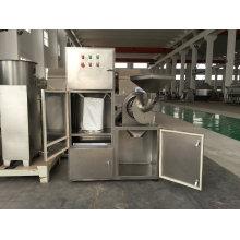 Machine de meulage d'effet élevé (ensemble) utilisé dans la substance chimique