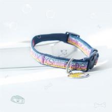 Verstellbares Hundehalsband Mode Haustierhalsband
