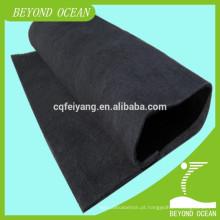 fibra de carbono ativado de alta absorção para purificação de água potável / limpeza