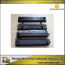Stahl Hot Forging Track Metall Core mit OEM heiße Verkäufe