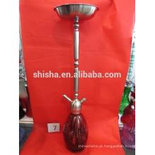 hookah shisha atacado alta qualidade nargile zinco cachimbo de água