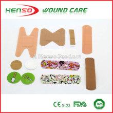 HENSO Водонепроницаемая стерильная клейкая пластырь