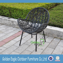 PE Rattan Outdoor Table and Chairs