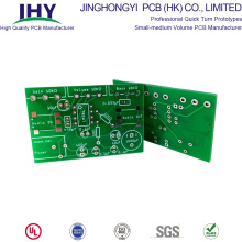 Smart Card HDI Heavy Copper PCB Manufacturing