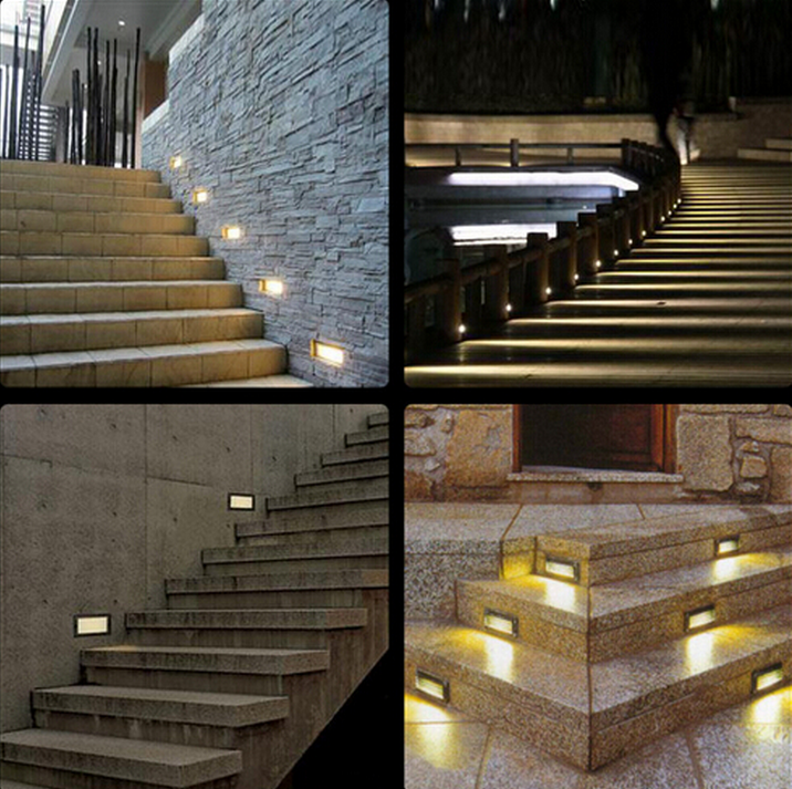 step light