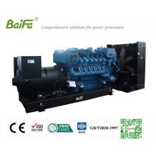 Bf-M1500 Baifa Mtu Series Open Type Generator