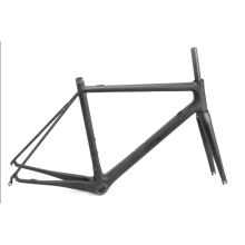 Customized Carbon fiber bike frame