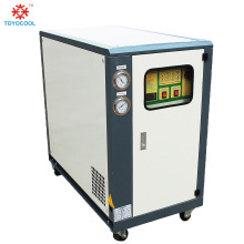 Medical storage air cooled chiller