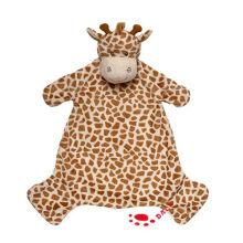 Comfort Blanket Giraffe