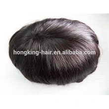 Full Head Top Toupee wigs Replacement for men Swiss Lace