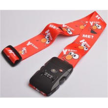 Different Style Luggage Strap /Belt With Logo