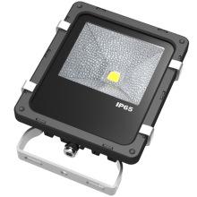 10W / 20W / 30W / 40W / 50W / 60W / 70W luz de inundação ao ar livre do diodo emissor de luz