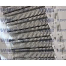Supplier of Plastic Conveyor Belt