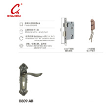 Furniture Door Carbinet Pull Lock Handle