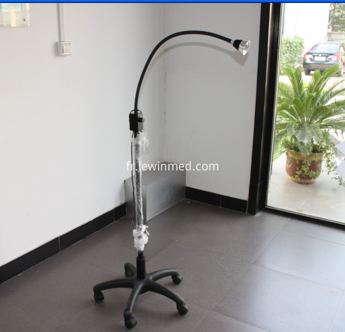 mobile exam lamp