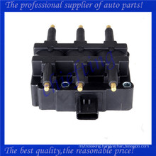 UF412 56032520AB high quality ignition coil for jeep wrangler